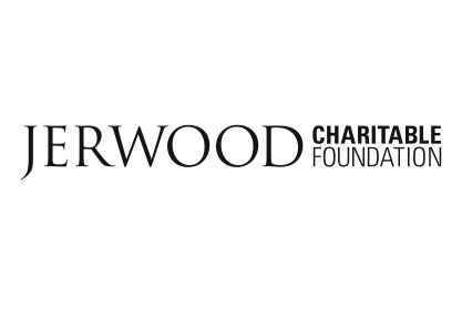 Jerwood Logo